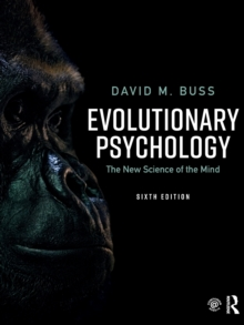 Image for Evolutionary psychology  : the new science of the mind