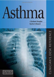 Image for Asthma : Clinician's Desk Reference