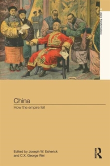Image for China  : how the empire fell