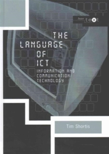 The language of ICT  : information and communication technology