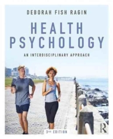 Image for Health psychology  : an interdisciplinary approach