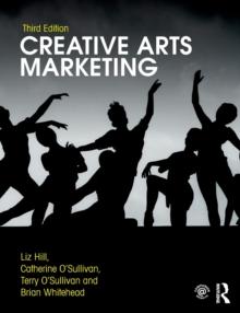 Image for Creative arts marketing