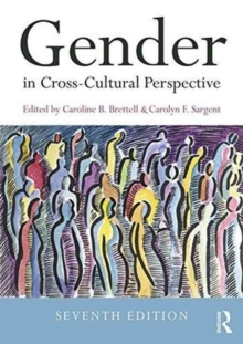 Image for Gender in cross-cultural perspective