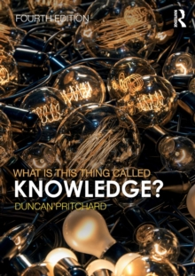 Image for What is this thing called knowledge?
