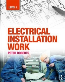 Image for Electrical installation workLevel 1