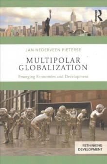 Image for Multipolar globalization  : emerging economies and development