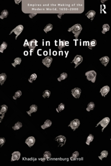 Image for Art in the Time of Colony