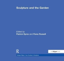 Image for Sculpture and the Garden