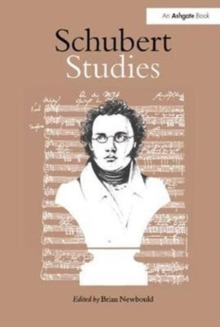 Image for Schubert Studies