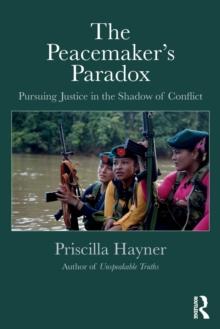 Peacemaker's Paradox