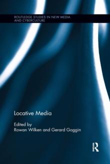 Image for Locative media