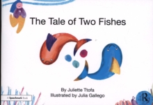 Image for The tale of two fishes  : a story about resilient thinking
