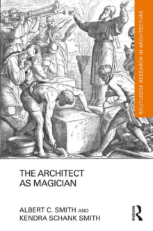 Image for The architect as magician