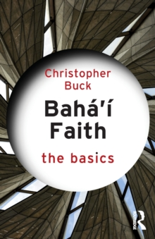 Image for Baha'i faith  : the basics