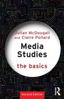 Image for Media Studies: The Basics