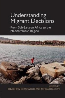 Image for Understanding migrant decisions  : from sub-Saharan Africa to the Mediterranean region