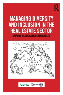 Image for Managing diversity and inclusion in the real estate sector