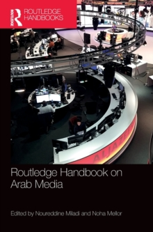 Image for Routledge handbook on Arab media