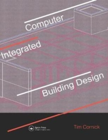 Image for Computer-Integrated Building Design