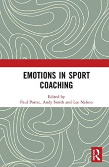 Image for Emotions in sport coaching