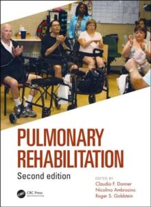 Image for Pulmonary rehabilitation