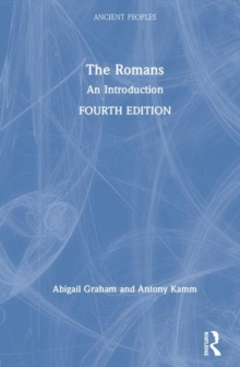 Image for The Romans  : an introduction