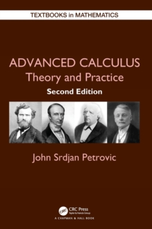 Image for Advanced calculus  : theory and practice