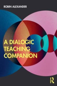 Image for A dialogic teaching companion