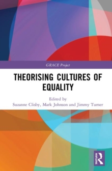 Image for Theorising cultures of equality
