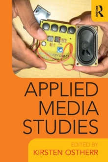 Image for Applied media studies