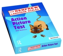 Image for Action picture test  : the Renfrew language scales