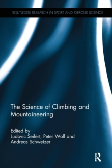 Image for The science of climbing and mountaineering