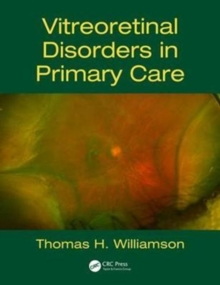 Image for Vitreoretinal disorders in primary care