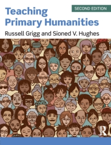 Image for Teaching primary humanities