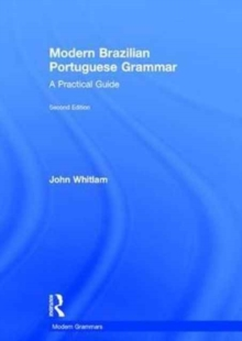 Image for Modern Brazilian Portuguese grammar  : a practical guide