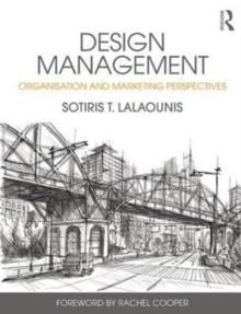 Image for Design management  : organisation and marketing perspectives