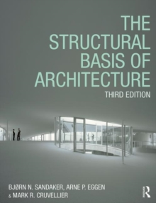 Image for The structural basis of architecture