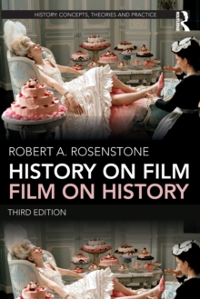 Image for History on film/film on history