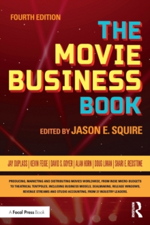 Image for The movie business book