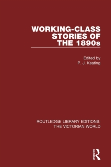 Working-class Stories of the 1890s