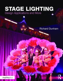 Image for Stage lighting  : design applications and more