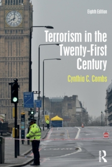 Image for Terrorism in the twenty-first century