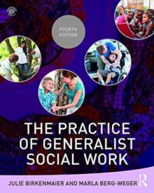 Image for The practice of generalist social work