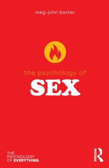 Image for The psychology of sex