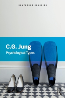 Image for Psychological types