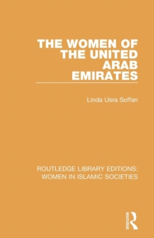 Image for The women of the United Arab Emirates