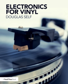 Image for Electronics for vinyl