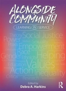 Image for Alongside community  : learning in service