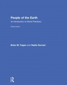 Image for People of the Earth  : an introduction to world prehistory