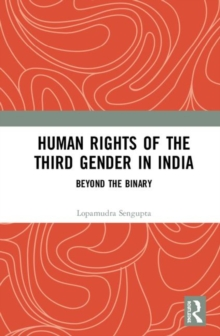 Image for Human Rights of the Third Gender in India : Beyond the Binary